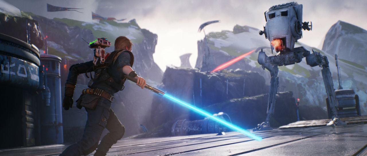 Jedi Fallen Order Atomix