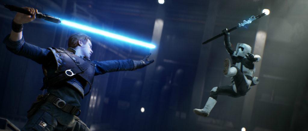 Jedi Fallen Order Disney Atomix