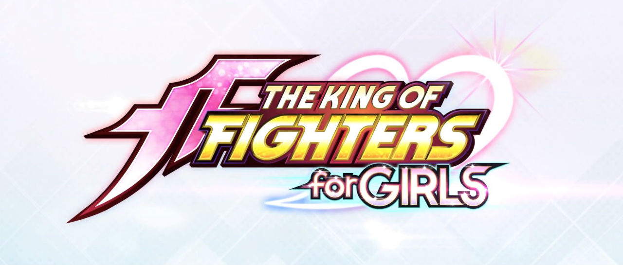 King of Fighters for Girls Atomix