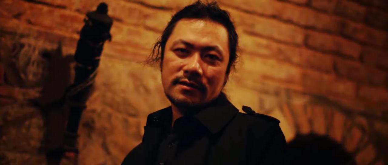 Koji Igarashi Atomix