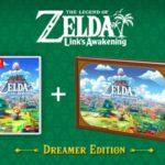 Links Awakening Dreamer Edition Atomix E3 2019