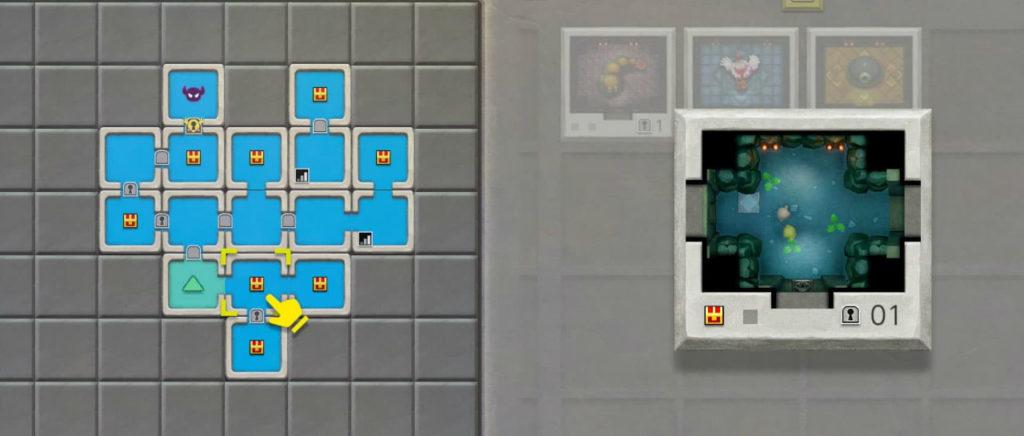 Links Awakening Dungeon Maker Atomix