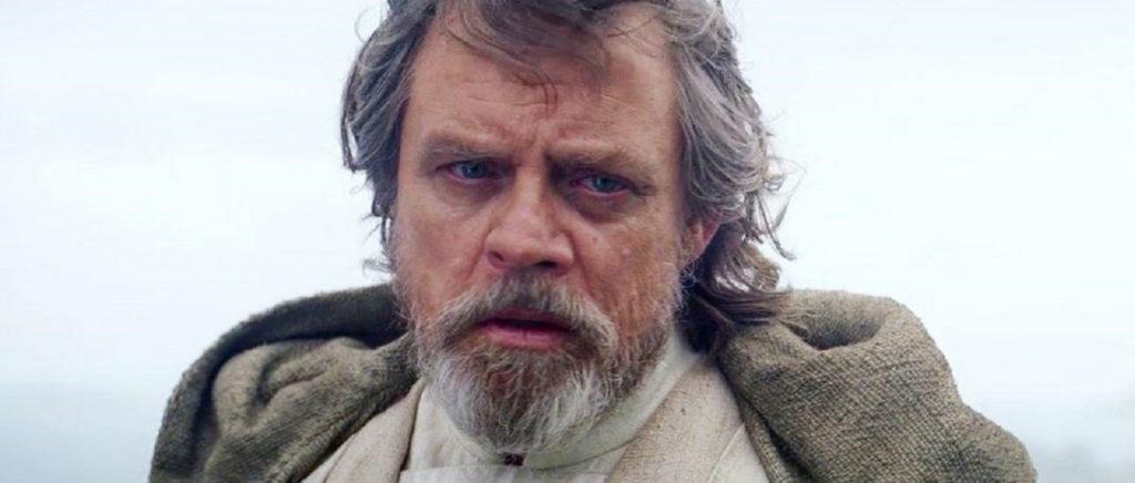 Luke Skywalker Mark Hamill Atomix