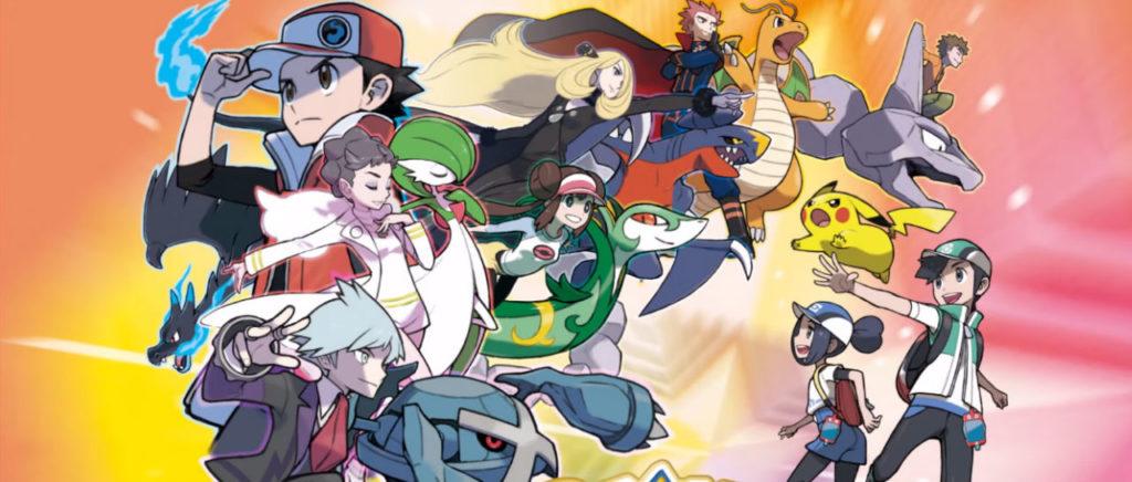 Pokemon Masters Atomix