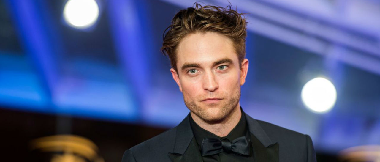 Robert Pattinson CNN Atomix