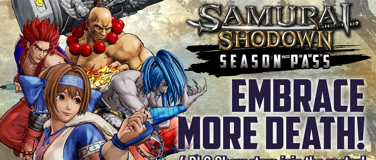 Samurai-Shodown_DLC_Gratuito