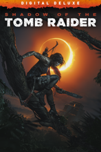 Shadow Tomb Raider Xbox One