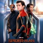 Spider Man Far From Home 129 mins Atomix