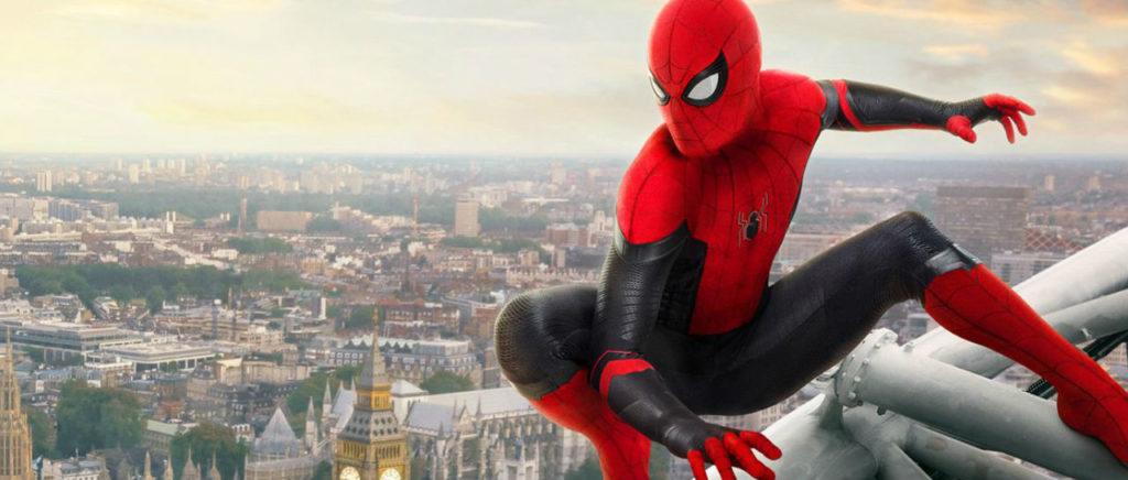 Spider Man criticas Atomix 3