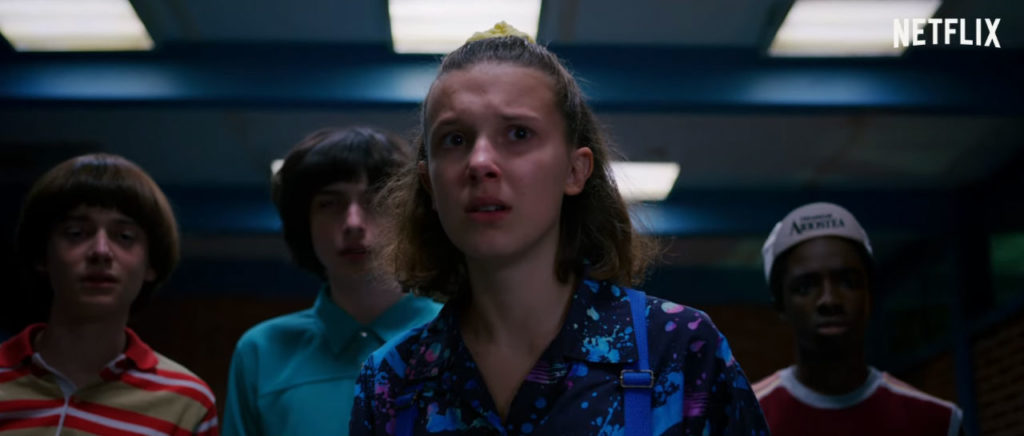 Strangers Things 3 trailer final