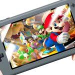 Switch Mini rumor Atomix 2