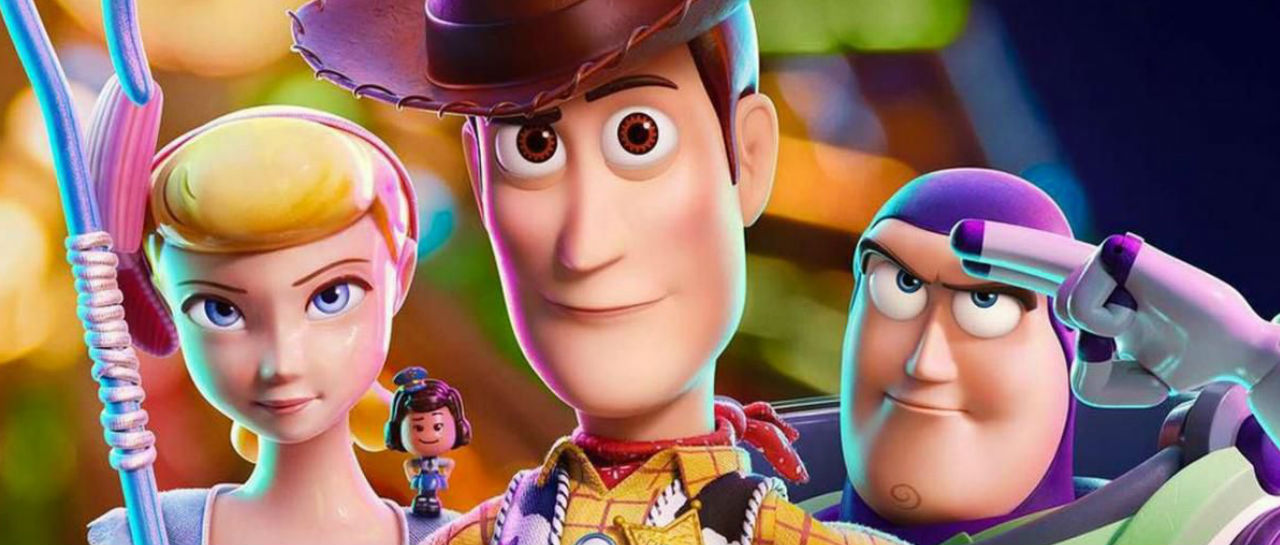 Toy Story 4 reviews Atomix