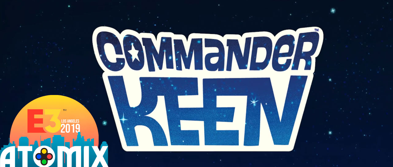 commanderkeen