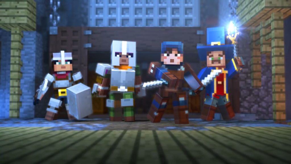 minecraft_dungeons_trailer_capture_1