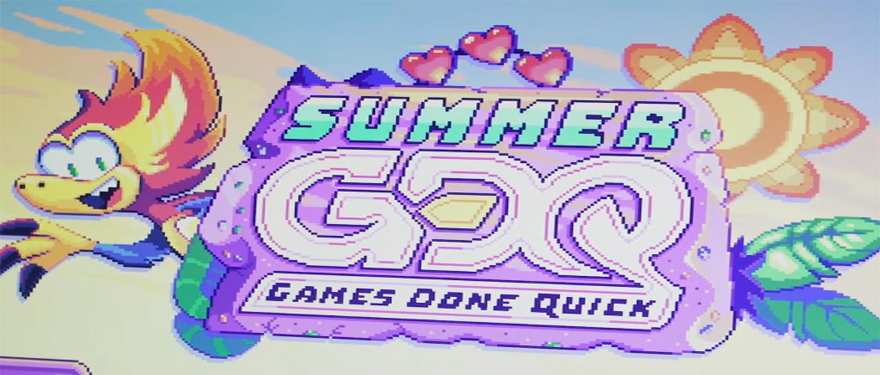 Summer GDQ