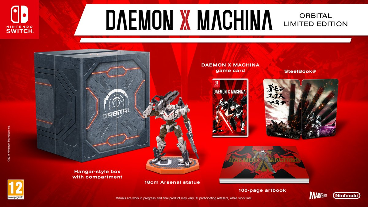 daemon-x-machina-limited-edition