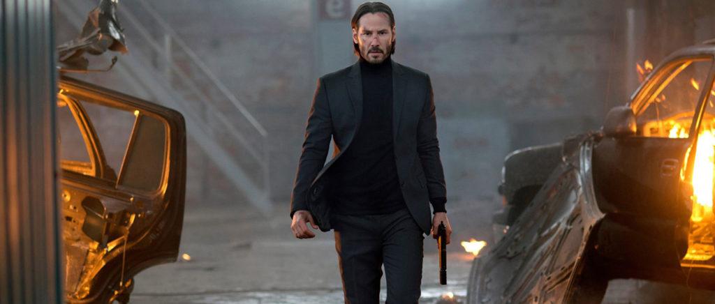 La serie de TV de John Wick será precuela | Atomix