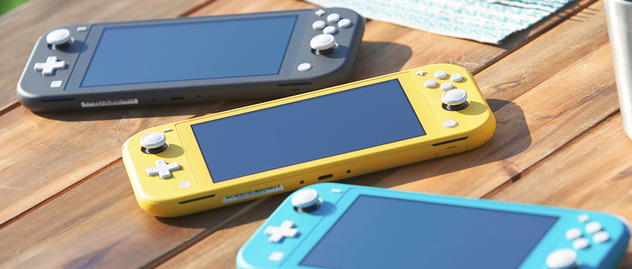 switch lite a