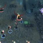 Batalla 5 y graficas en batalla