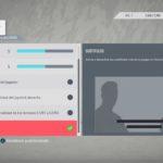 FIFA 20 (En los menús)