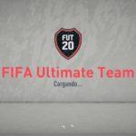 FIFA 20 Hub FUT (En los menús)
