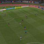 FIFA 20 Match Day en vivo 1-1 ARG – FRA, 2.º tiempo