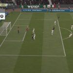 FIFA 20 Match Day en vivo 3-0 MEX – URU, 2.º tiempo
