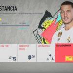 FIFA 20 Patada Inicial (En los menús)