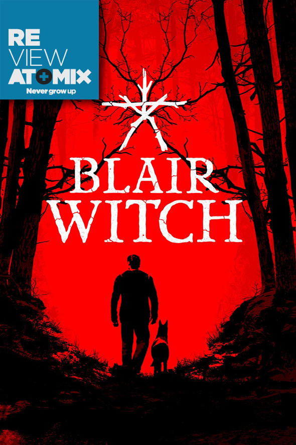 Review Blair Witch