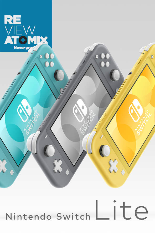 Review Switch Lite