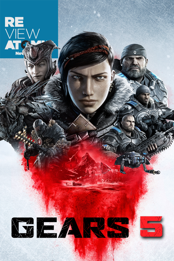 Revire Gears 5