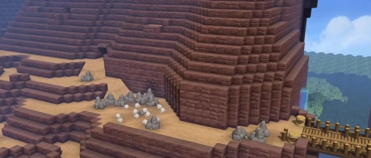 builders zelda