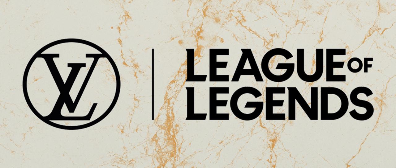 Louis Vuitton tendrá una colaboración con Worlds 2019 de League of Legends    Atomix