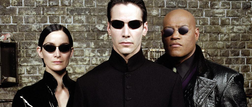 Éste es el título tentativo para The Matrix 4