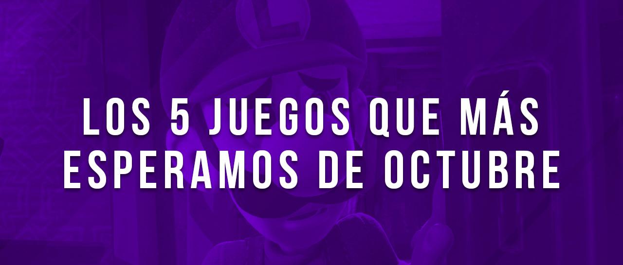 Buzz octubre