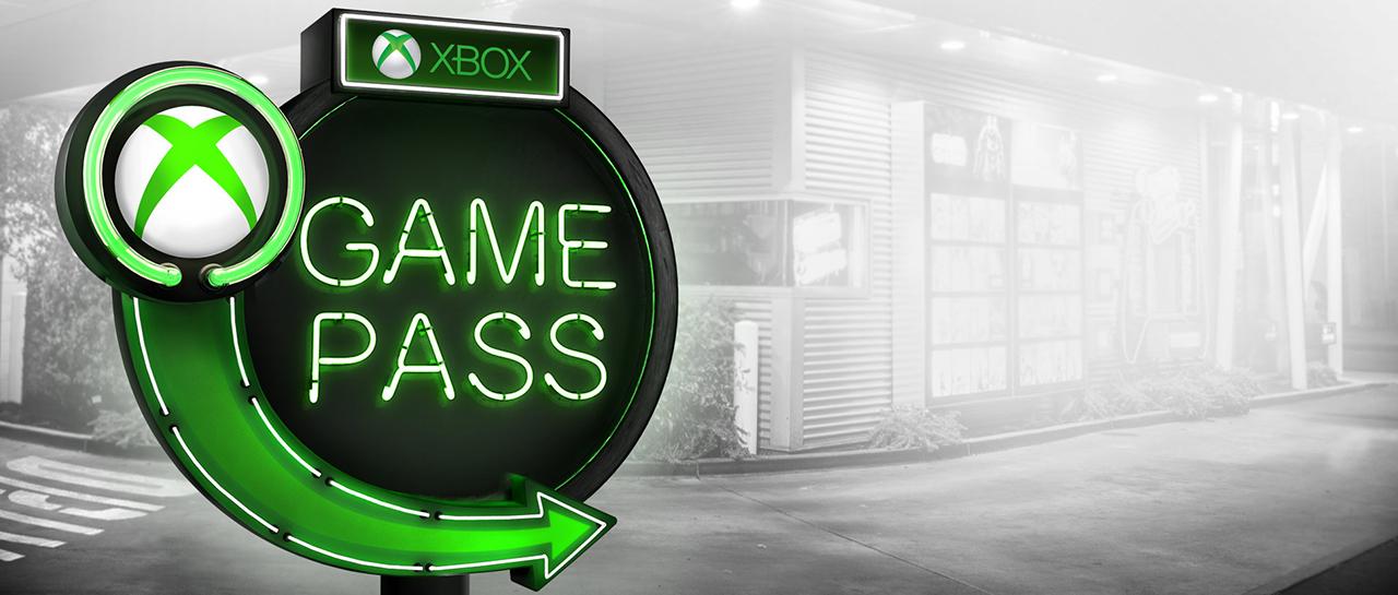 game pass xbox