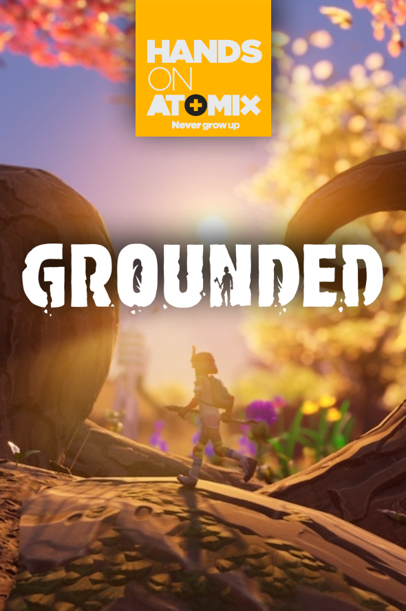 Hands On Grounded