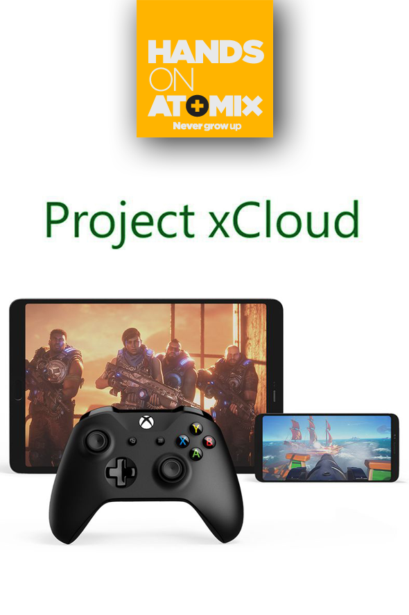 Hands On Prokect xCloud