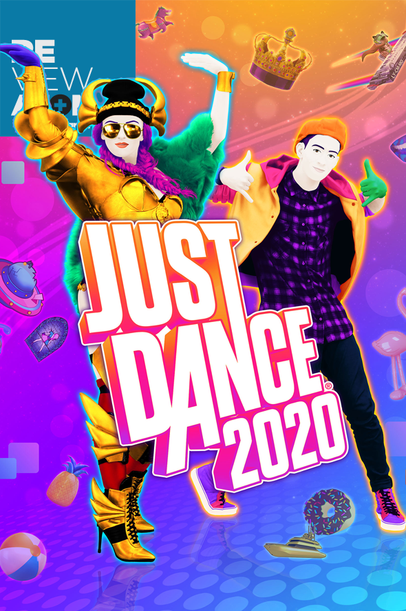 Review Just Dance 2020
