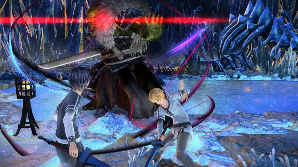 Sword-Art-Online-Alicization-Lycoris-6
