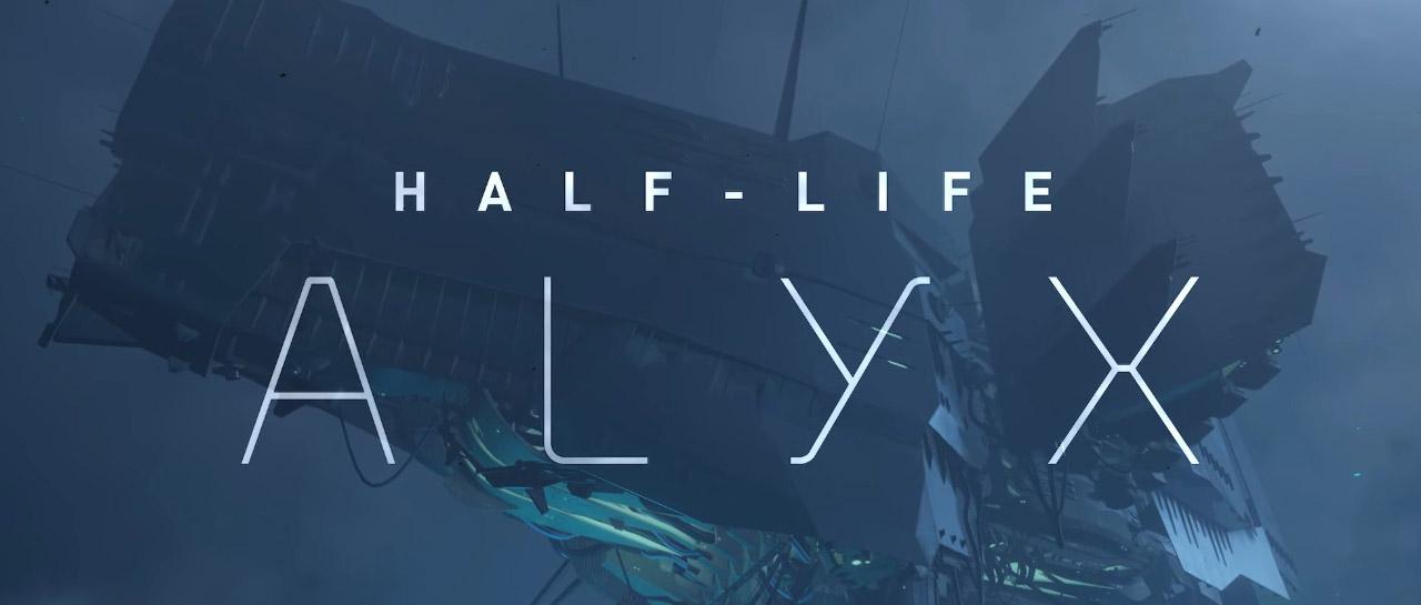 alyx half