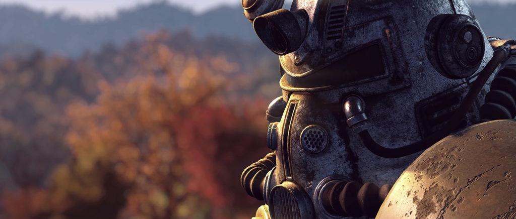 Se filtran todos los planes a futuro para Fallout 76