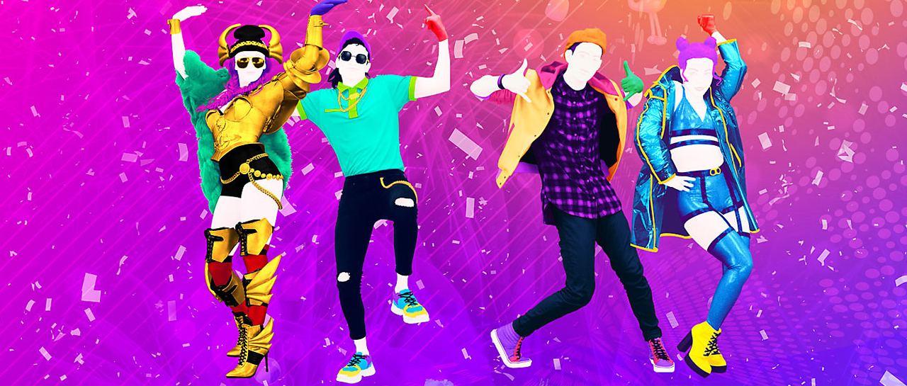 justa dance 2020