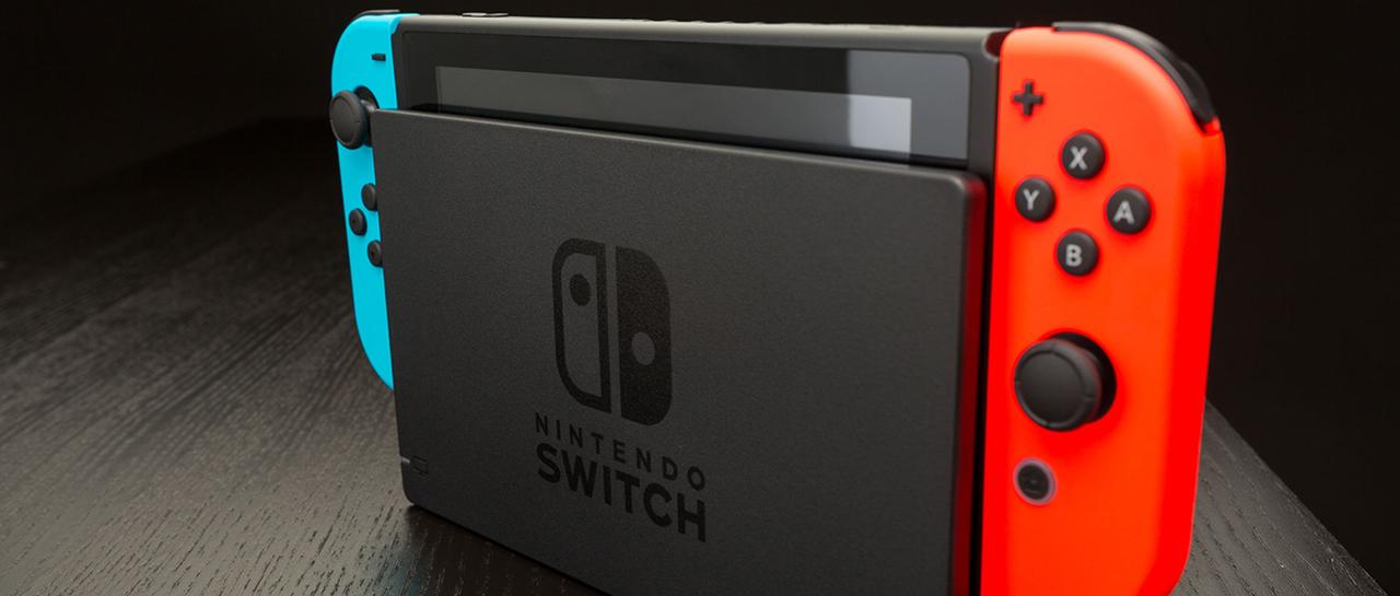 switch octubre
