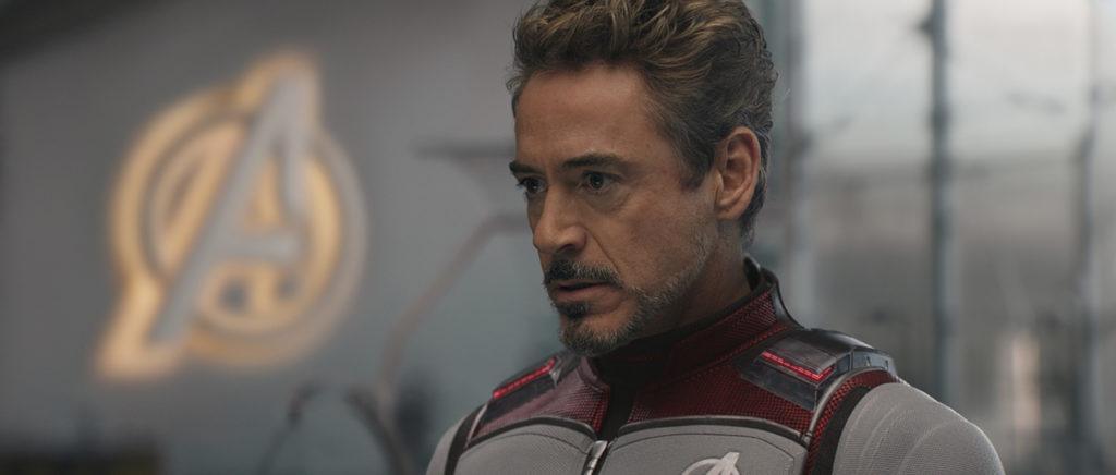 Esta escena eliminada de Avengers: Endgame te sacará un par de lágrimas