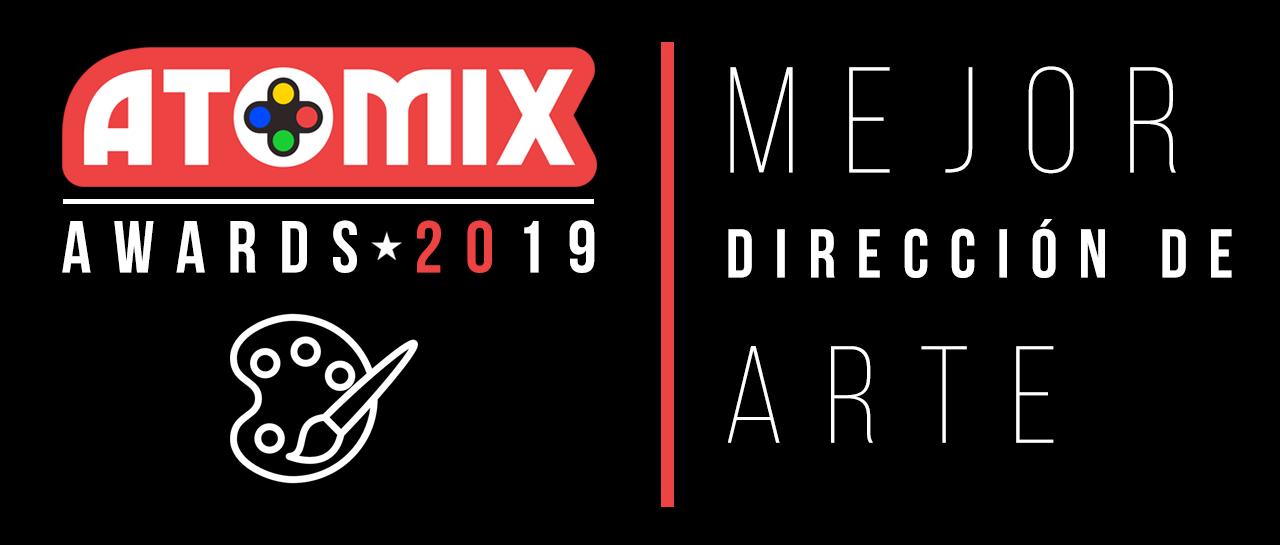 Arte Awards 2019