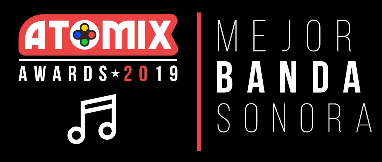 Banda Sonora Awards 2019