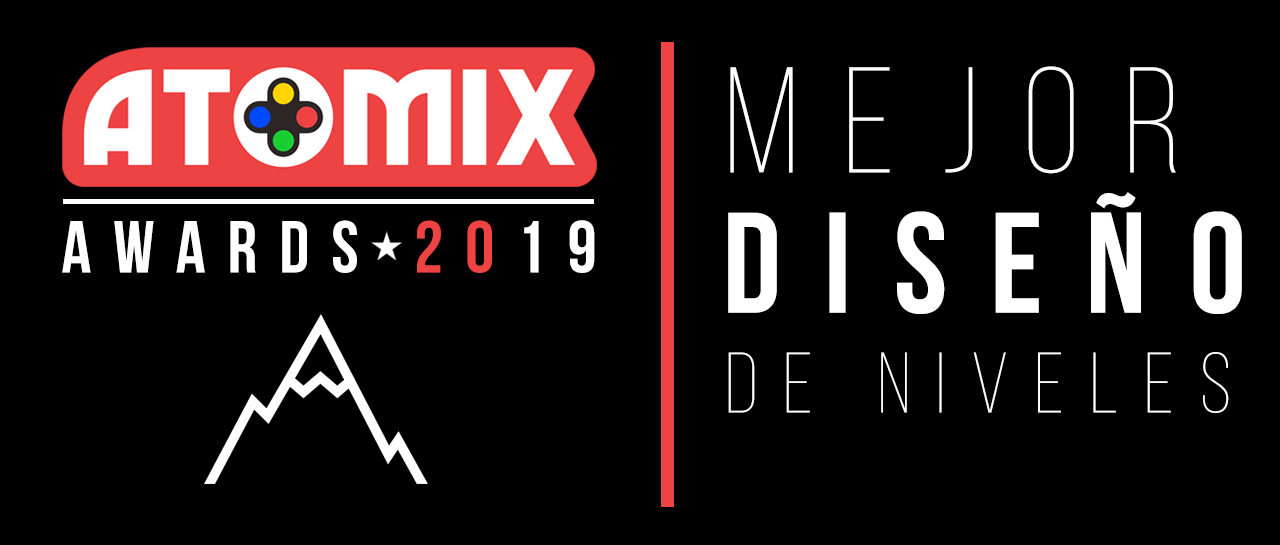 Diseño de Niveles Awards 2019