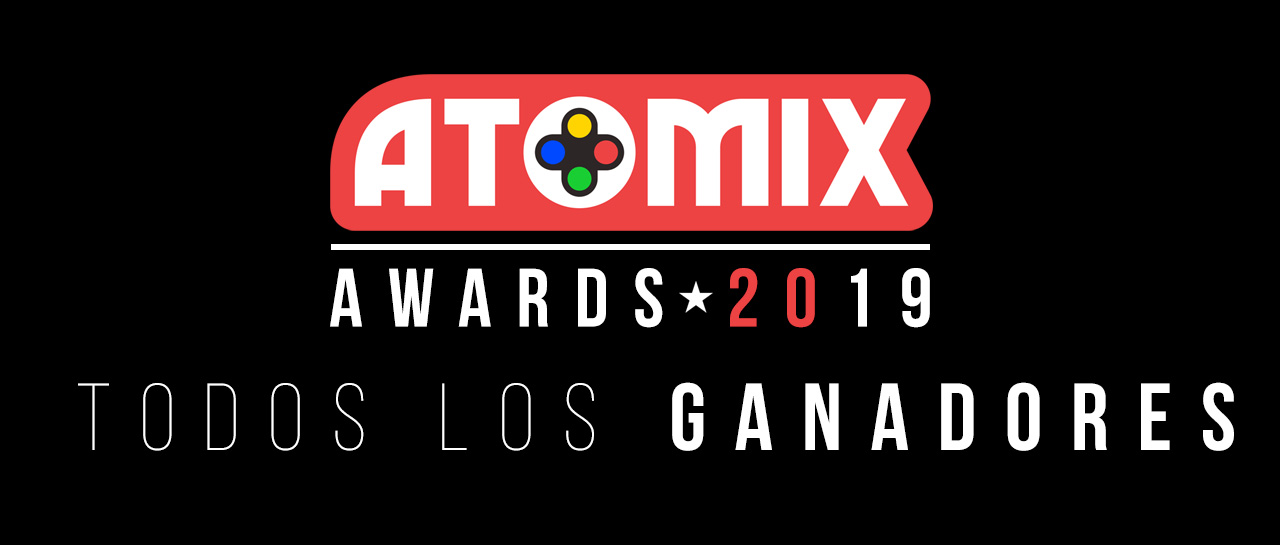 Ganadores Awards 2019