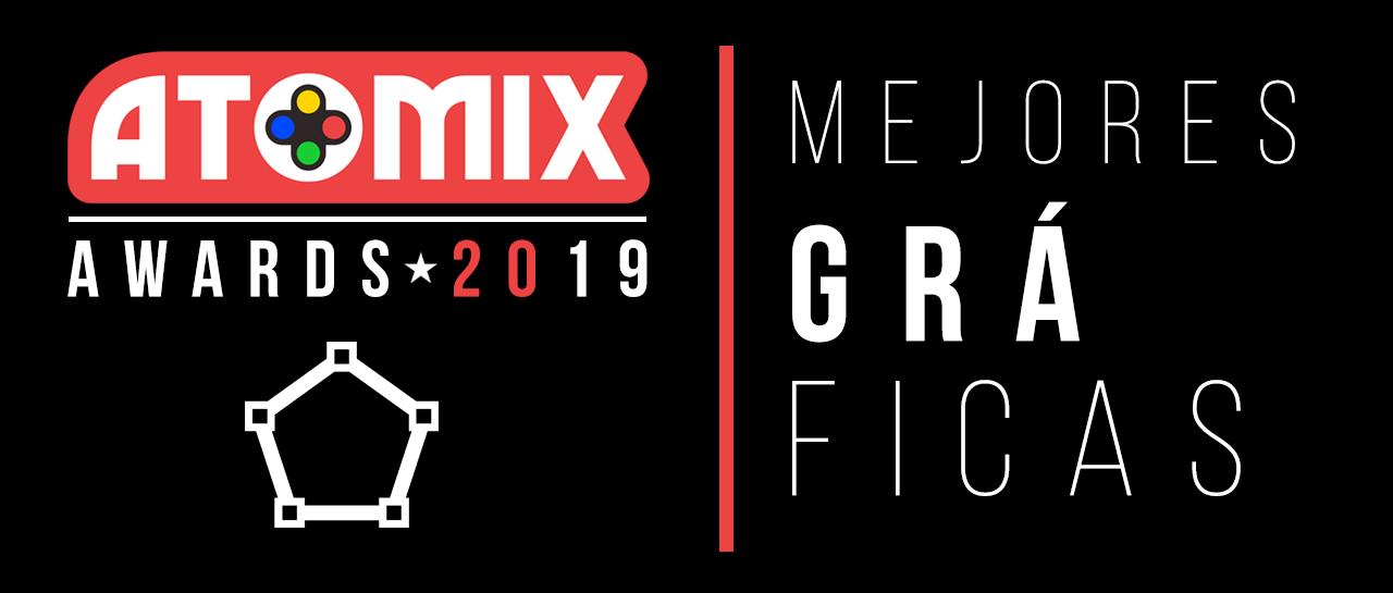 Gráficas Awards 2019